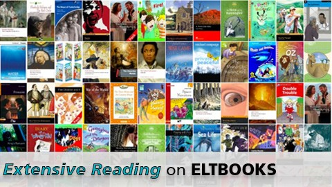 Extensive Reading | ELTBOOKS.com